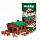 Roy Toys Paul Bunyan Log Cabin