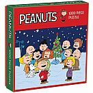 1000 Piece Puzzle, Peanuts Christmas