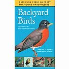 Peterson Field Guides: Backyard Birds