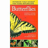 Peterson Field Guides: Butterflies