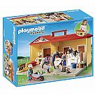 Playmobil 5671 Take-Along Horse Stable