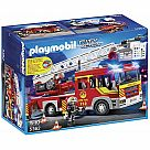 Playmobil 5362 Fire Truck Ladder Unit