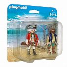 Playmobil 9446 Pirate and Soldier