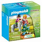 Playmobil 5688 Pony Walk