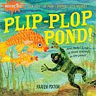 Indestructibles: Plip Plop Pond!