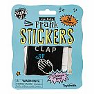 Prank Stickers