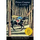 Chronicles of Narnia #4: Prince Caspian