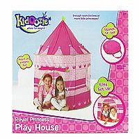 Royal Princess Playhouse Tent  sc 1 st  Pufferbellies & Royal Princess Playhouse Tent - EPOCH Everlasting Play