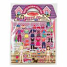 Puffy Stickers Play Set, Dress-Up