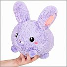 Squishable Mini Purple Bunny