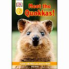 Meet the Quokkas! DK Reader Level 2