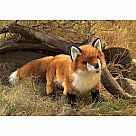 Red Fox Hand Puppet