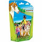 Playmobil 9258 Riding Instructor