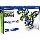 Teach Tech Rivet-Rex Solar Robot