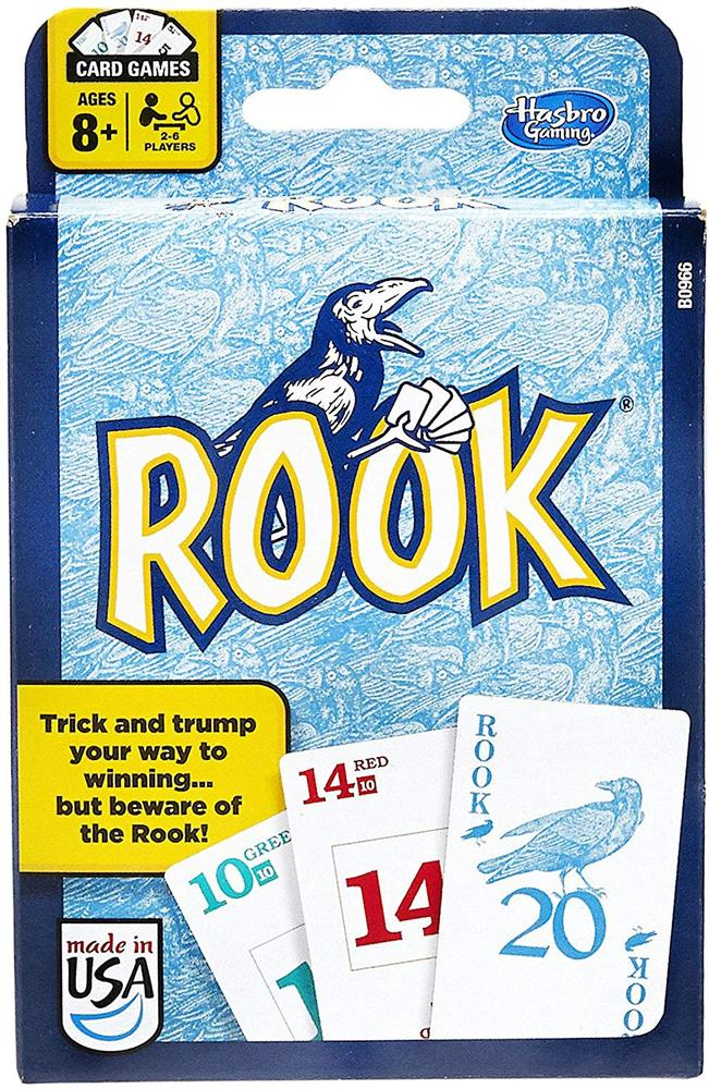 Play Rook Online