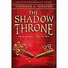 Ascendance Trilogy #3: The Shadow Throne
