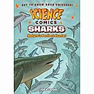 Sharks: Nature's Perfect Hunters Science Comics