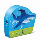 12 Piece Puzzle, Shark City