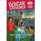 Boxcar Children Mysteries 156: The Skeleton Key Mystery