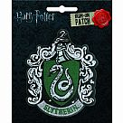 Slytherin Crest Iron-On Patch
