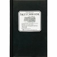 Premium Small Sketchbook