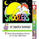 Snoozers: 7 Short Short Bedtime Stories ...