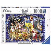1000 Piece Puzzle, Disney's Snow White