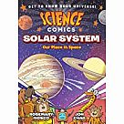 Solar System: Our Place in Space Science Comics