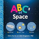 Baby University: ABC's of Space