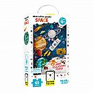 60 Piece Puzzle, Space Observation