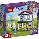 41398 Stephanie's House - LEGO Friends