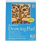 Strathmore Youth Drawing Pad