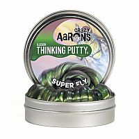 Thinking Putty: Super Fly