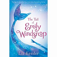 Emily Windsnap #1: The Tail of Emily Windsnap