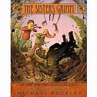 Sisters Grimm #6: Tales From the Hood
