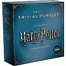 Harry Potter Ultimate Trivial Pursuit
