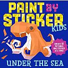 Paint By Sticker Kids, Under the Sea