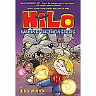 Hilo 4: Waking the Monsters