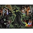500 Piece Puzzle, Wicked Witch