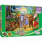 100 Piece Puzzle, Wizard of Oz