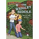Ballpark Mysteries 6: The Wrigley Riddle