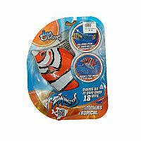 Aqua Zwimmers Pool Toy