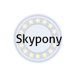 Skypony