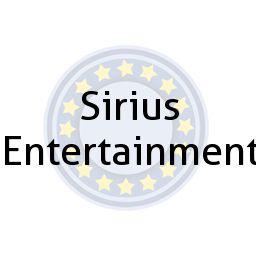 Sirius Entertainment