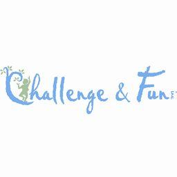 Challenge and Fun