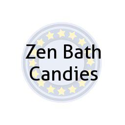 Zen Bath Candies