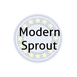 Modern Sprout