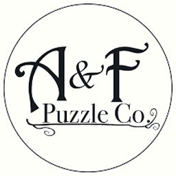 Art and Fable Puzzle Company