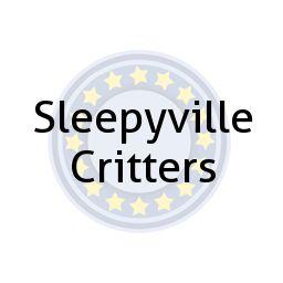 Sleepyville Critters