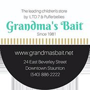 Grandma's Bait